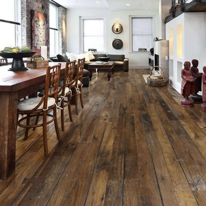 Kahrs Artisan Oak Oregon Engineered Wood Flooring