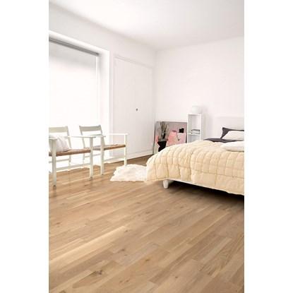 Quickstep Variano Dynamic Raw Oak Extra Matt VAR3102 Engineered Wood Flooring
