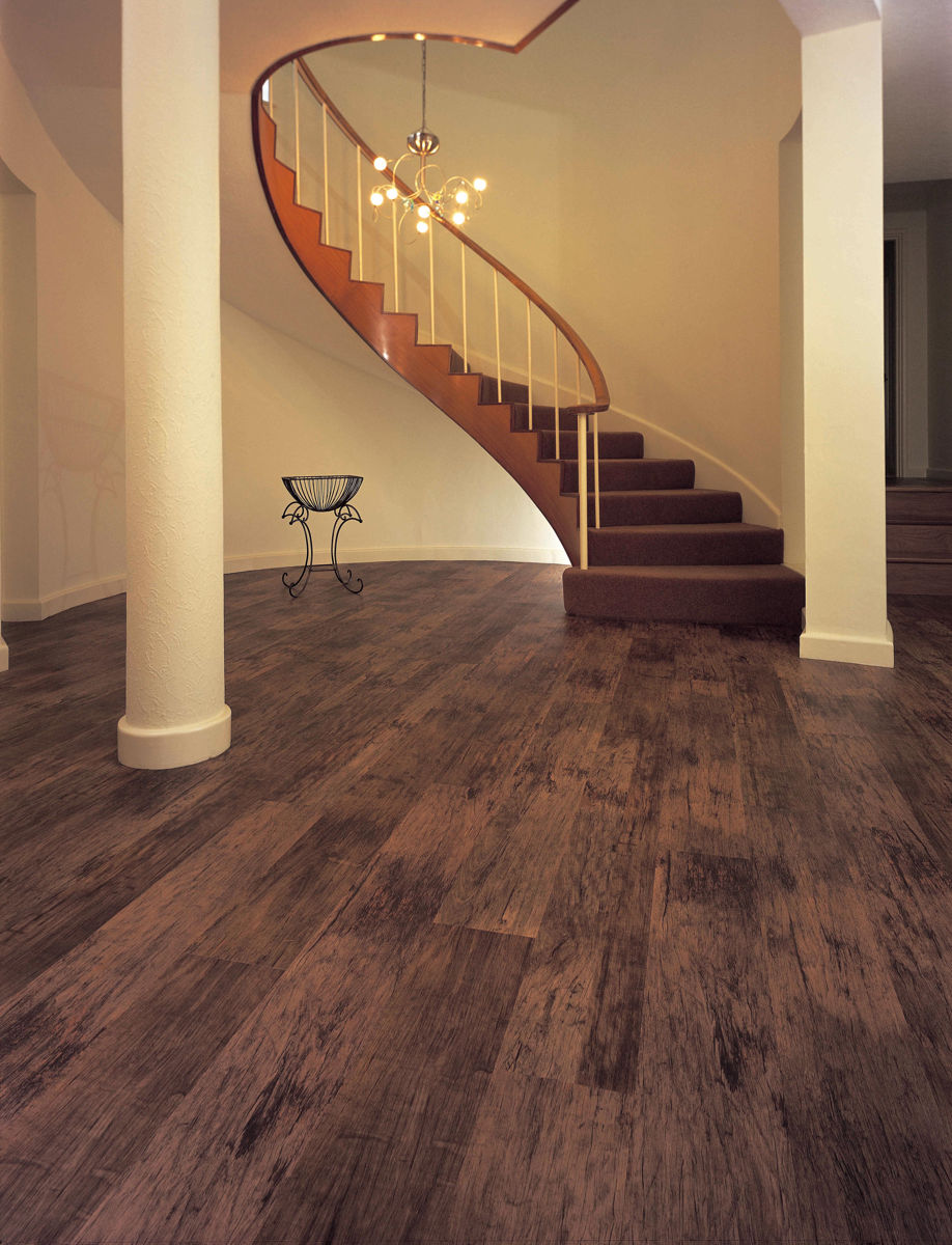 Karndean van gogh bracken for Luxury laminate