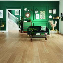 Karndean Van Gogh Natural Prime Oak Vinyl Flooring