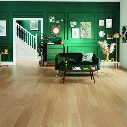 Karndean Van Gogh Natural Prime Oak VGW115T Vinyl Flooring