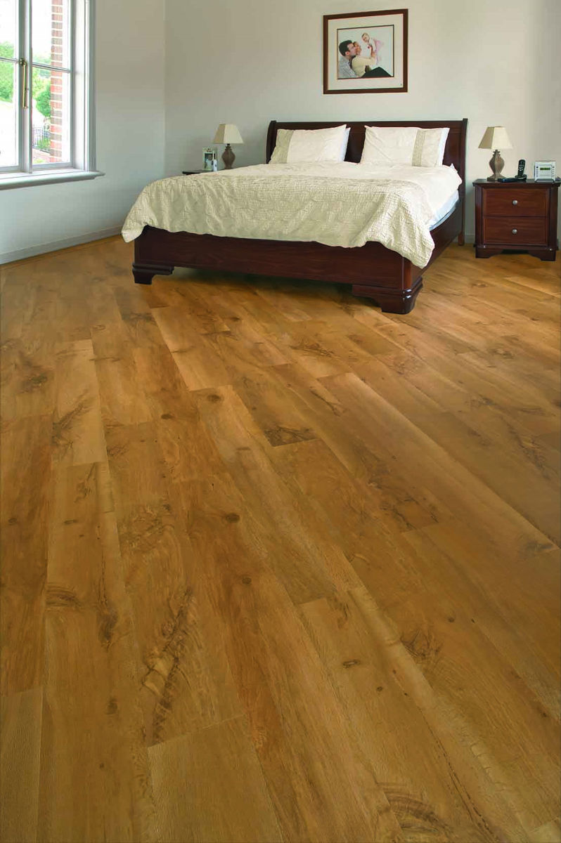Karndean Van Gogh Wellington Oak, Wellington Laminate Flooring
