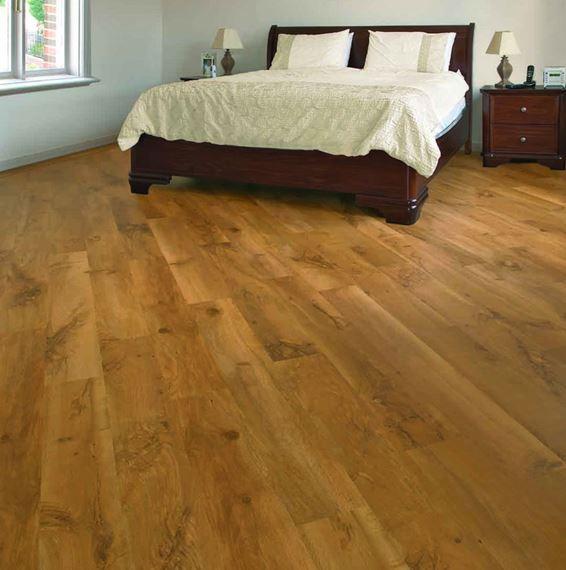 Karndean Van Gogh Wellington Oak, Wellington Flooring Laminate