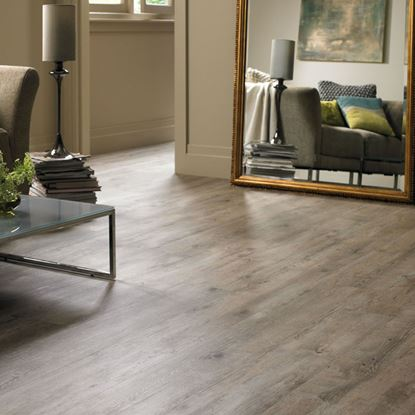 Karndean Van Gogh Distressed Oak Vinyl Flooring