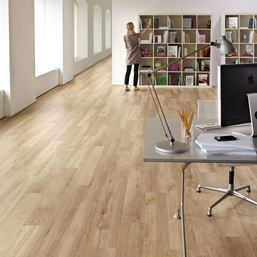 Karndean Van Gogh French Oak Vinyl Flooring