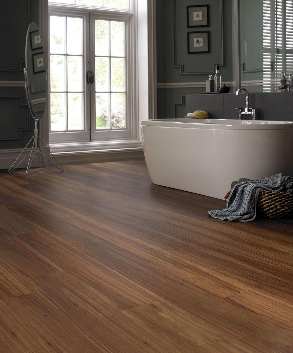 walnut effect vinyl flooring thefloors co. Black Bedroom Furniture Sets. Home Design Ideas