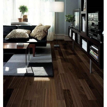 Kahrs Linnea Walnut Bloom Engineered Wood Flooring