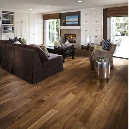 Kahrs Walnut Philadelphia Engineered Wood Flooring