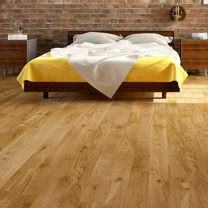 Natura Oak Wexford Engineered Wood Flooring