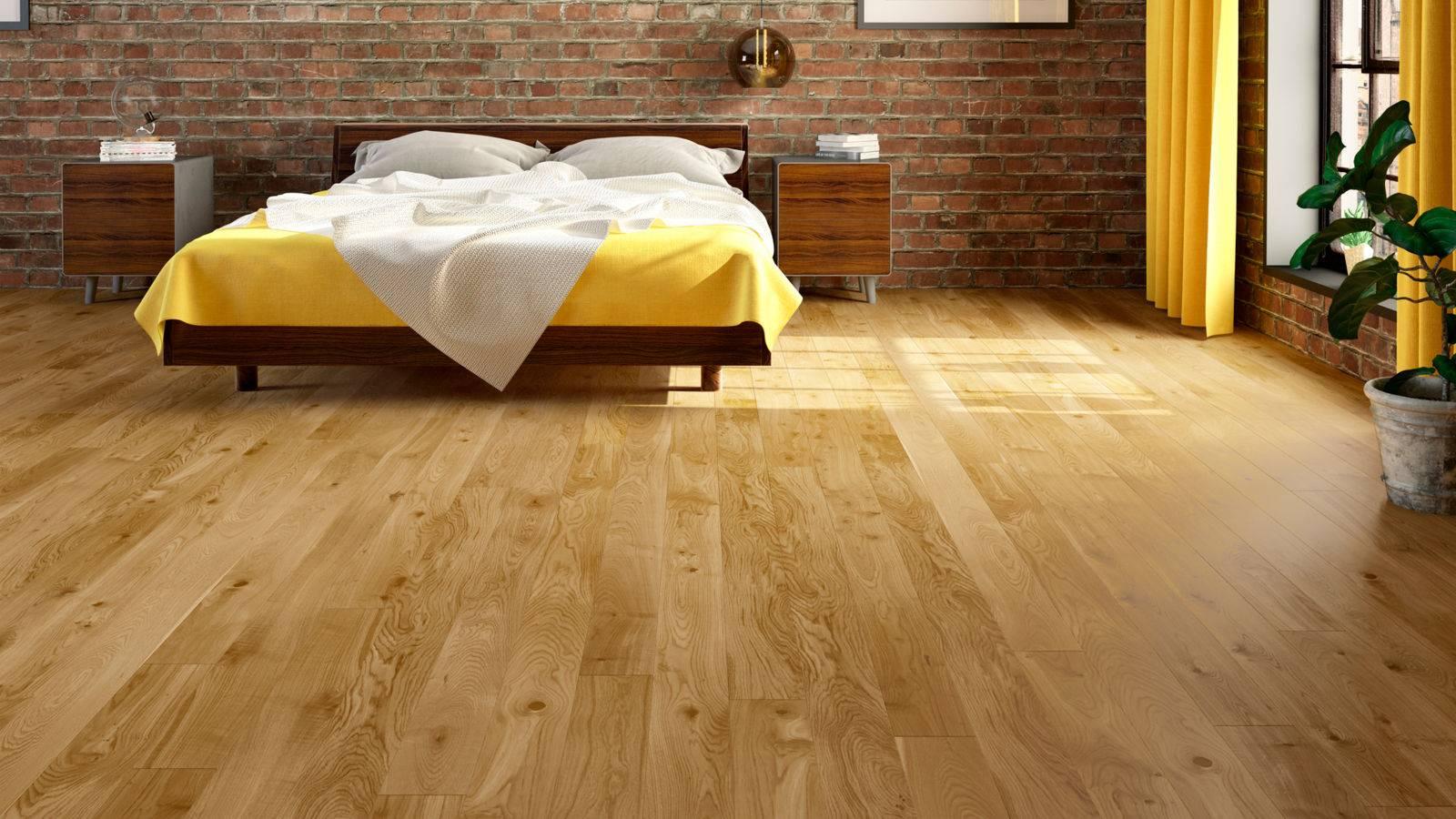 Superb Natura Oak Wexford Engineered Wood Flooring