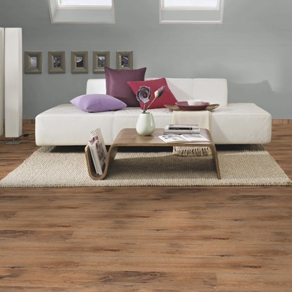 Kronospan Kronofix 7mm Antique Oak Laminate Flooring