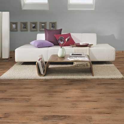 Kronospan Kronofix 7mm Antique Oak Laminate Flooring