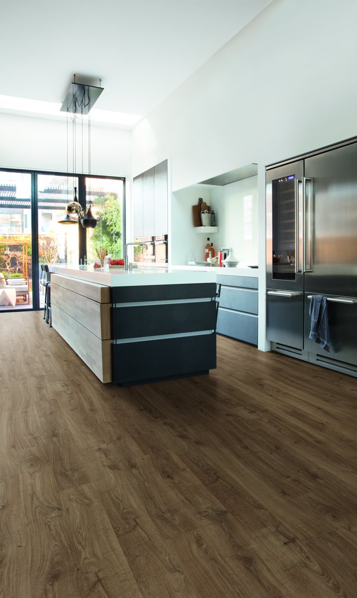 Laminate Flooring for Kitchen Floors