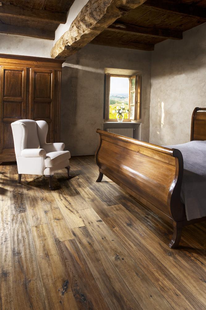 Nice Kahrs Artisan Oak Rye Engineered Wood Flooring