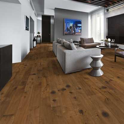 Kahrs Spirit Oak Crater Engineered Wood Flooring