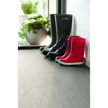 Pergo Original Excellence Alpaca Slate Laminate Flooring