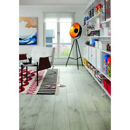 Pergo Original Excellence Winter Oak Laminate Flooring