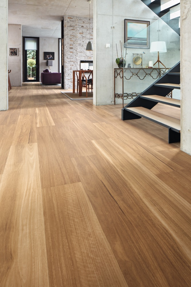 Karndean Looselay Lemon Spotted Gum Llp317 Vinyl Flooring