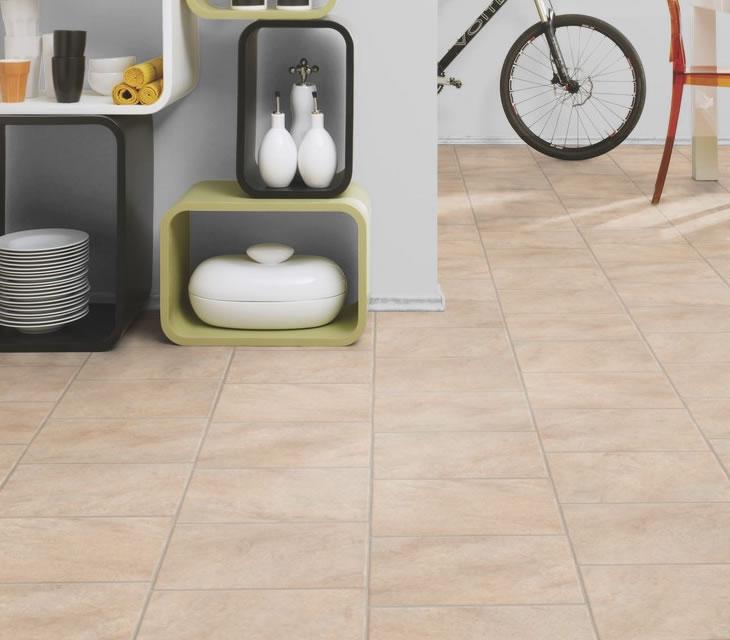 Cream Tile Effect Laminate Flooring Images - flooring tiles design ...