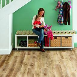 Natura by Unilin Forte Miami Oak 12mm Laminate Flooring