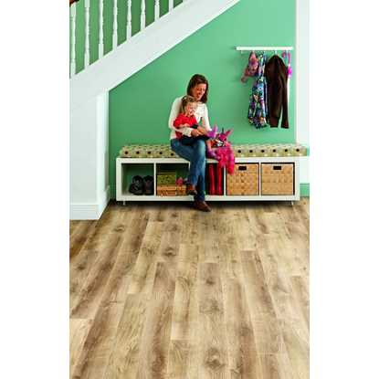 Natura by Unilin Forte Miami Oak 12mm Laminate Flooring