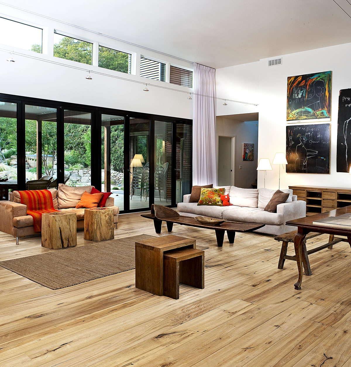kahrs artisan oak straw engineered wood flooring. Black Bedroom Furniture Sets. Home Design Ideas