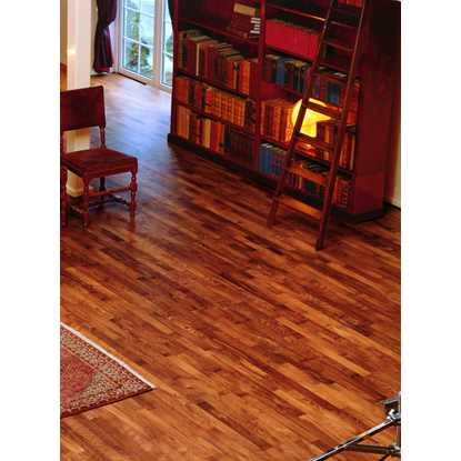 Junckers 14mm Beech Sylvared Variation Solid Wood Flooring