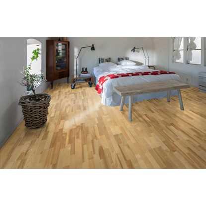 Kahrs Ash Vaila Engineered Wood Flooring