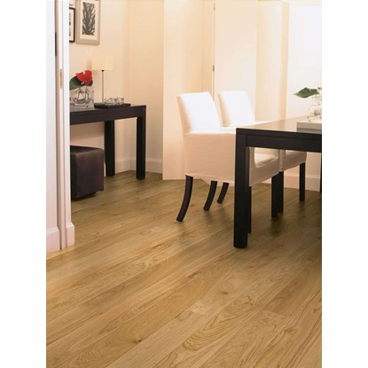 Quickstep Castello Natural Heritage Oak Matt CAS1338S Engineered Wood Flooring