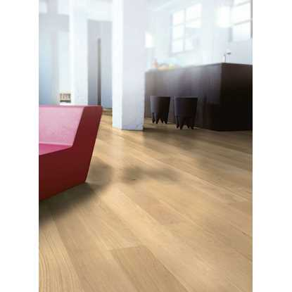 Quickstep Castello Pure Oak Matt CAS1341S Engineered Wood Flooring