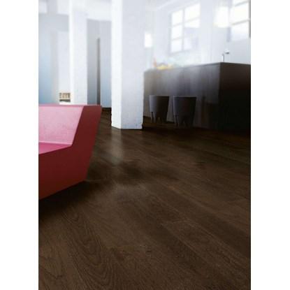 Quickstep Castello Brown Oak Matt CAS1352S Engineered Wood Flooring