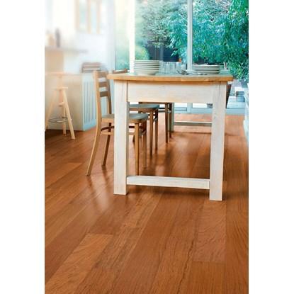 Quickstep Castello Jatoba Satin CAS1358 Engineered Wood Flooring