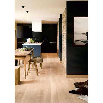 Quickstep Castello Dune White Oak Oiled CAS1473S Engineered Wood Flooring