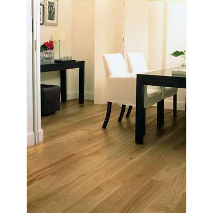 Quickstep Compact Oak Natural Matt COM1450 Engineered Wood Flooring