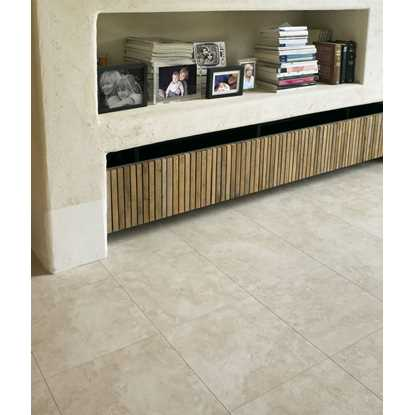 Quickstep Exquisa Tivoli Travertine