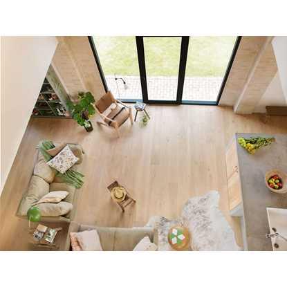 Quickstep Imperio Pure Oak Matt IMP1623S Engineered Wood Flooring