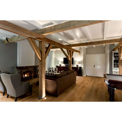 Quickstep Imperio Natural Heritage Oak Oiled IMP1624 Engineered Wood Flooring