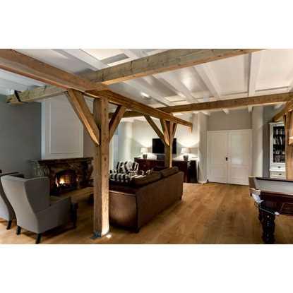 Quickstep Imperio Natural Heritage Oak Oiled IMP1624S Engineered Wood Flooring