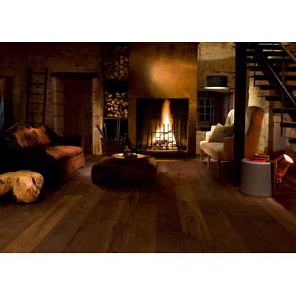 Quickstep Imperio Caramel Oak