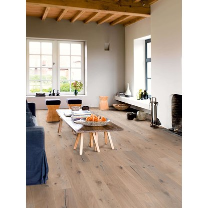 Quickstep Imperio Nougat Oak Oiled IMP1626 Engineered Wood Flooring