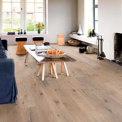 Quickstep Imperio Nougat Oak Oiled IMP1626S Engineered Wood Flooring
