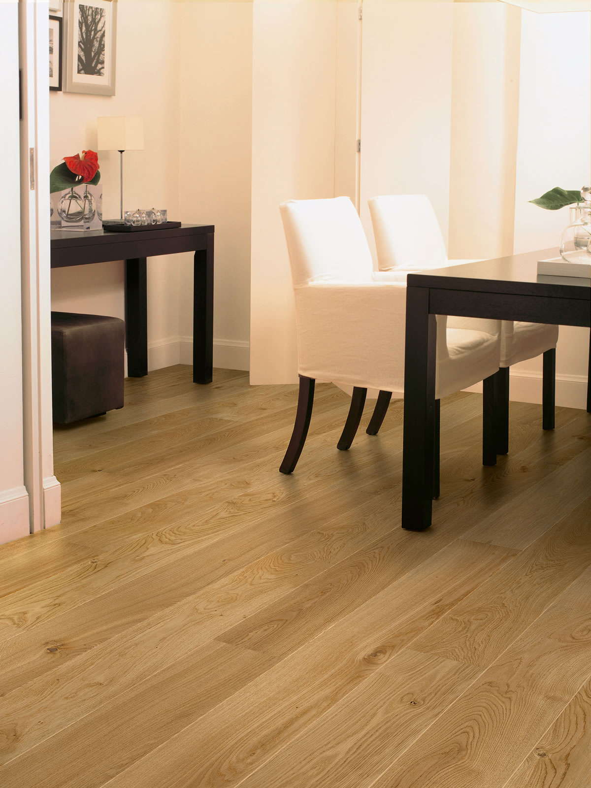 Quickstep palazzo natural heritage oak pal1338s engineered for Quickstep flooring