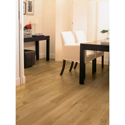 Quickstep Palazzo Natural Heritage Oak Matt PAL1338 Engineered Wood Flooring