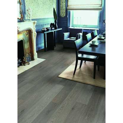 Quickstep Palazzo Old Grey Oak Matt PAL1346S Engineered Wood Flooring