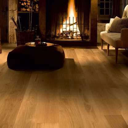 Quickstep Palazzo Honey Oak Oiled PAL1472S Engineered Wood Flooring