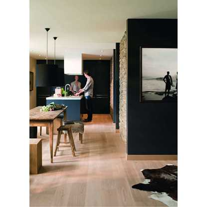 Quickstep Palazzo Dune White Oak Oiled PAL1473S Engineered Wood Flooring