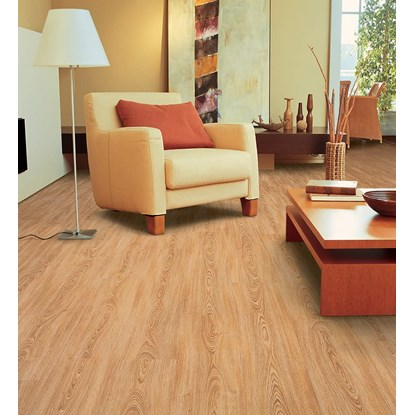 Quickstep Classic Planked Oak QST008 Laminate Flooring