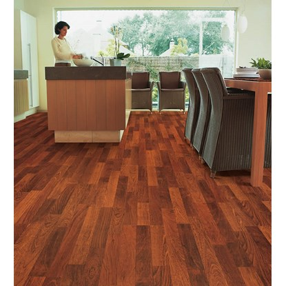 Quickstep Classic Enhanced Merbau CL1039 Laminate Flooring