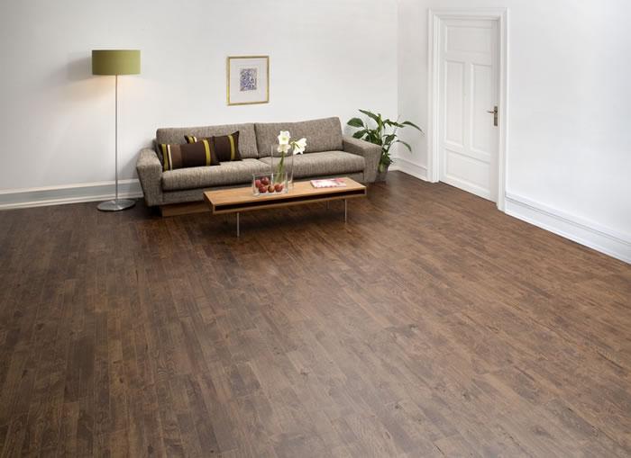 Junckers 14mm Beech Wild Hazel Harmony Solid Wood Flooring