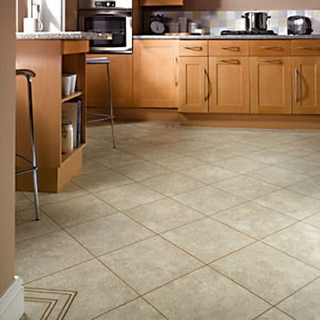 Karndean Knight Tile Soapstone ST5 Vinyl Flooring